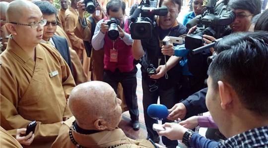 貧僧有話要說三十一說 媒體可以救台灣
