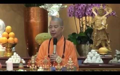 瑜伽焰口法會儀軌說明(五)
