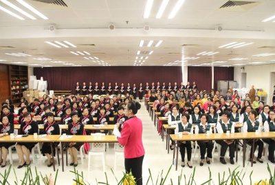 佛光知賓初階培訓課程(上) -接待須專業 展現真善美