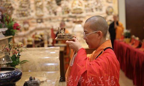 2017年梁皇寶懺法會第一梯次(卷一、卷二)  斷疑生信 發菩提心