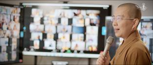 香港線上視訊會考  開創學佛新模式