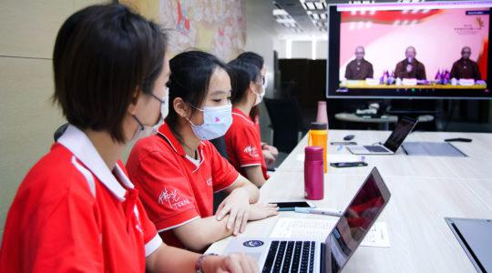 佛光會世界會員大會 用智慧與創新共建佛教未來